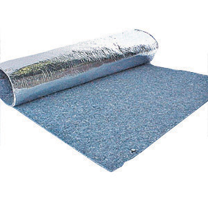 Bonded Insulation Double Side 4 Foot X 6 Foot 30000 12406