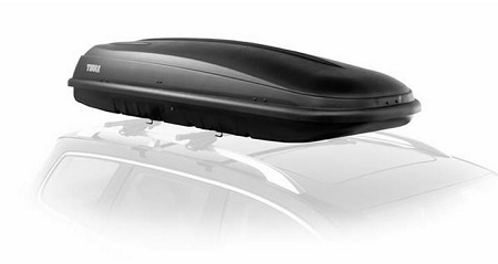 Thule Cargo Carrier 669es Mountaineer