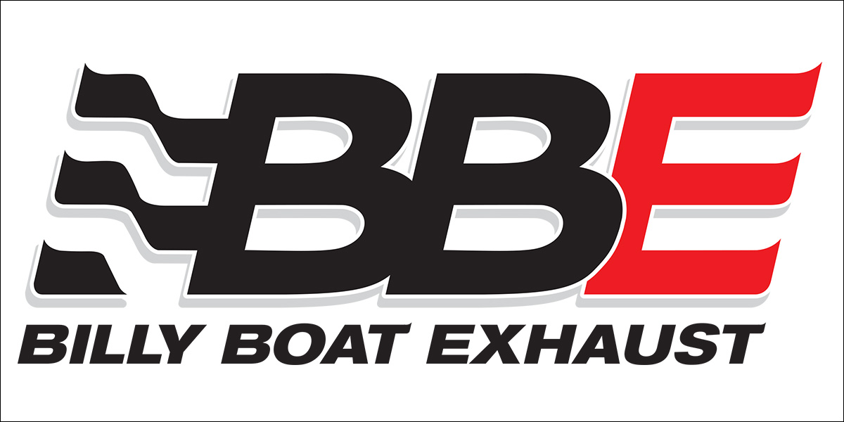 B and B Exhaust (Billy Boat)