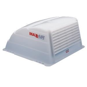 00-933066 MaxxAir Ventilation Solutions Roof Vent Cover Exterior Mount