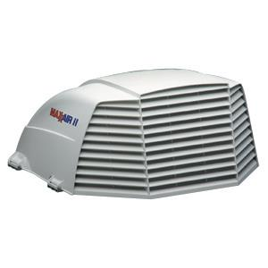 00-933072 MaxxAir Ventilation Solutions Roof Vent Cover Exterior Mount