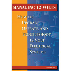 Summer Breez Managing 12 Volts 09647386-2-7