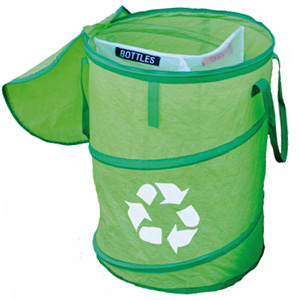 Camco Recycle Container Collapsible 42983