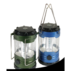 Authentic Dealer Inc Camping Lantern SE-988