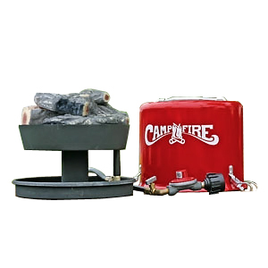 Camco Little Red Campfire Olympian 58031