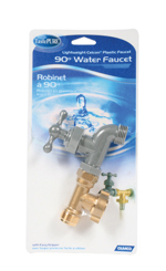 Camco Outdoor Water Faucet 90 22463