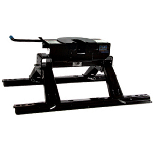 Pro Series 5th Wheel Hitch 20K 4 Bolt 30120