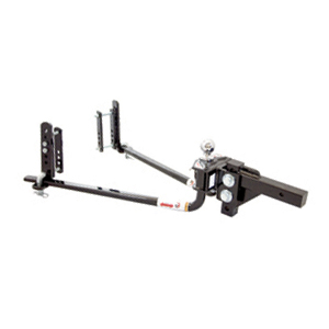 Equalizer 94 00 1000 Wt Distribution Hitch Round Bar 10000 Lbs