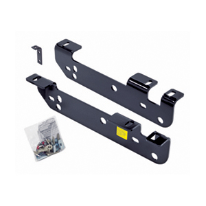 50026 5th Wheel Custom Install Brackets 50073