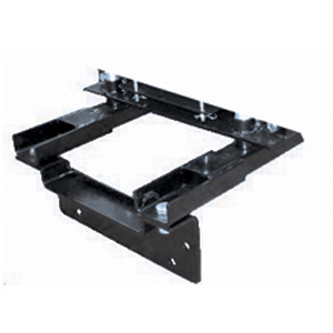 Demco Ultra Series Frame Bracket Kit D1535BK (8552015)