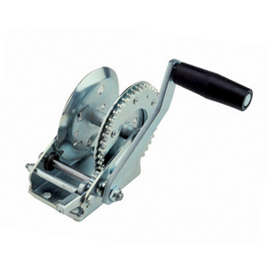 Bulldog Hand Winch T1100 0101