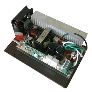 WFCO Main Board Assembly 65 Amp WF-8965MBA