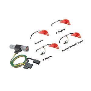 Tow Ready Trailer Connector Adapter OEM T One 118314 p 12486 further Wiring Harness For Alpine Head Unit also 297800594094689782 besides Subaru Trailer Wiring Harness furthermore Wiring Harness Diagram For Jvc Car Stereo. on ford ranger wiring harness adapter