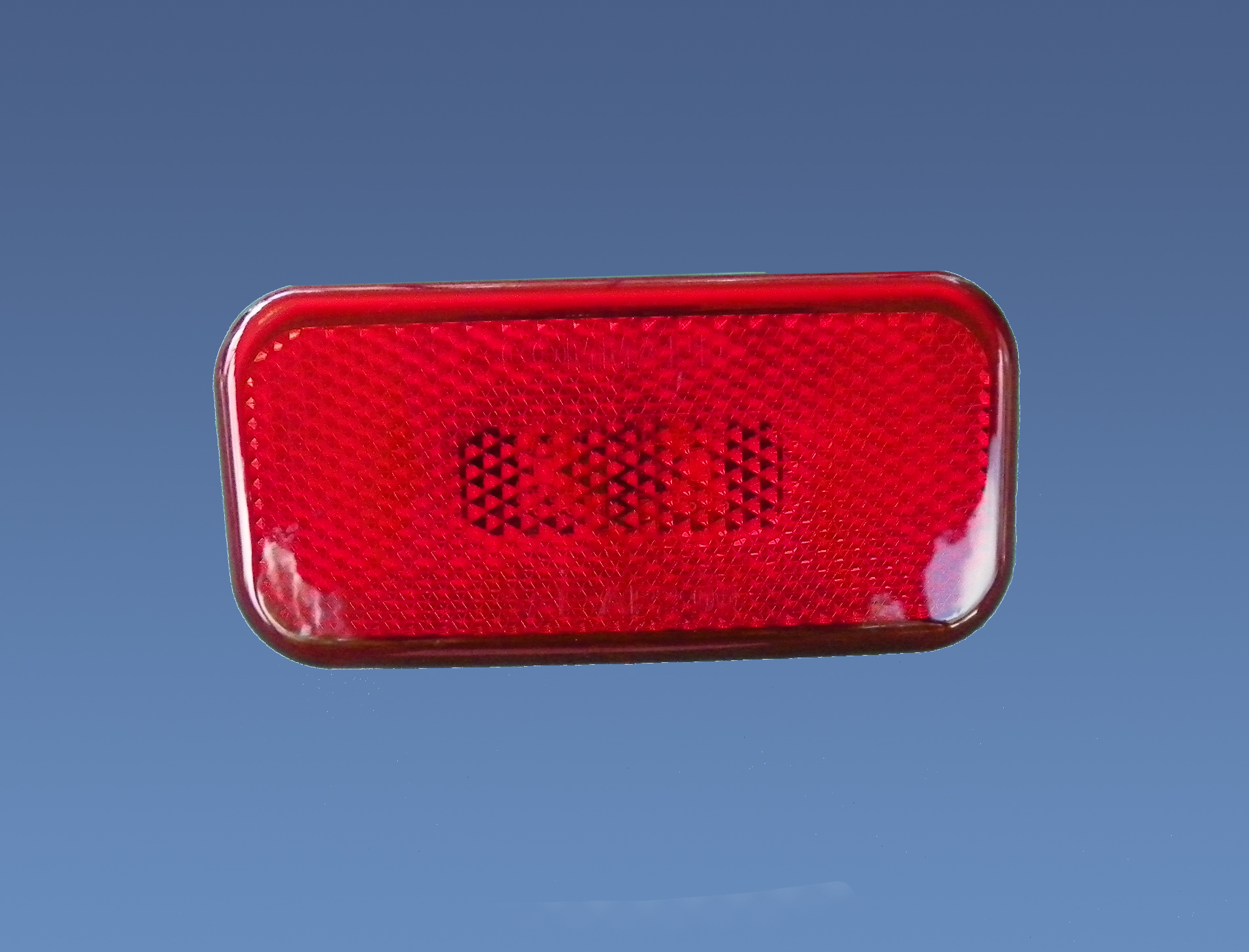003-58LB Fasteners Unlimited Side Marker Light- LED Clearance Light