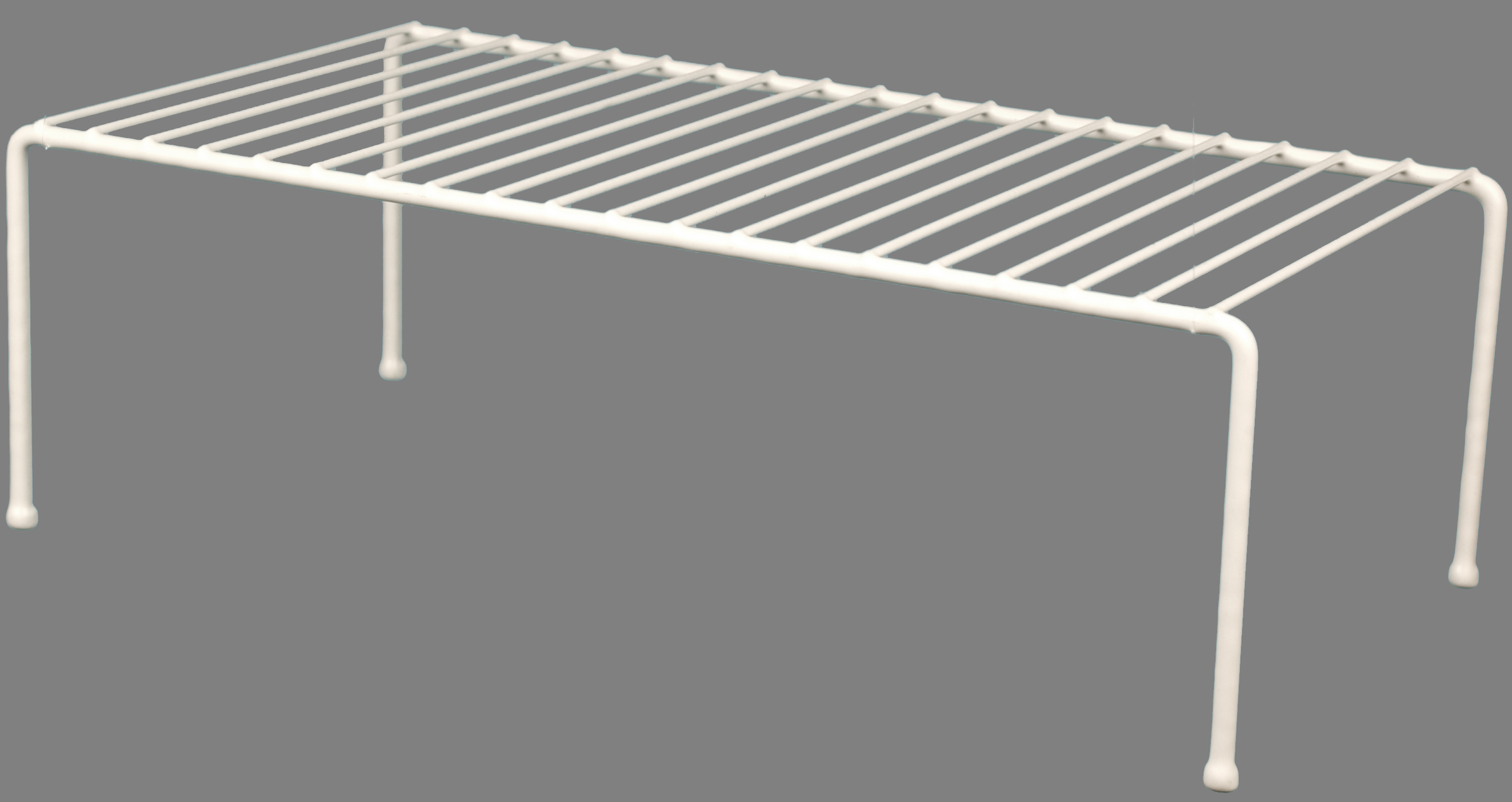 004-710 AP Products Helper Shelf Used In Pantry To Maximize Storage