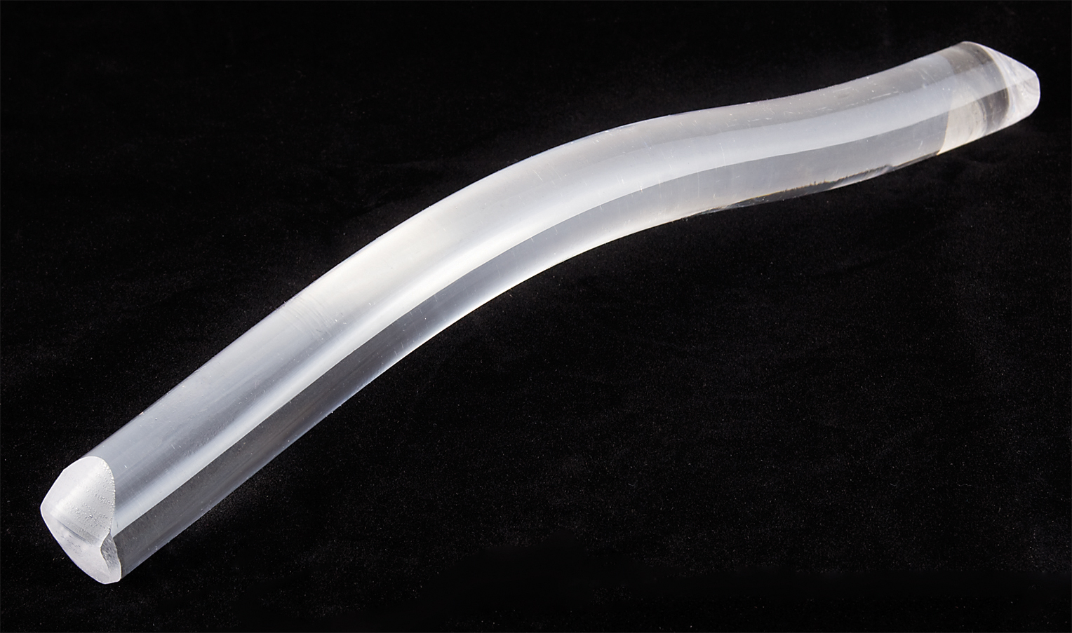 005-E5000D AP Products Exterior Grab Bar Clear