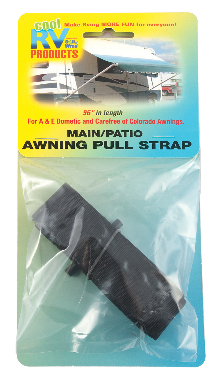 006-17 AP Products Awning Pull Strap For A&E Dometic/ Carefree And