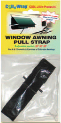006-18 AP Products Awning Pull Strap For A&E Dometic/ Carefree And