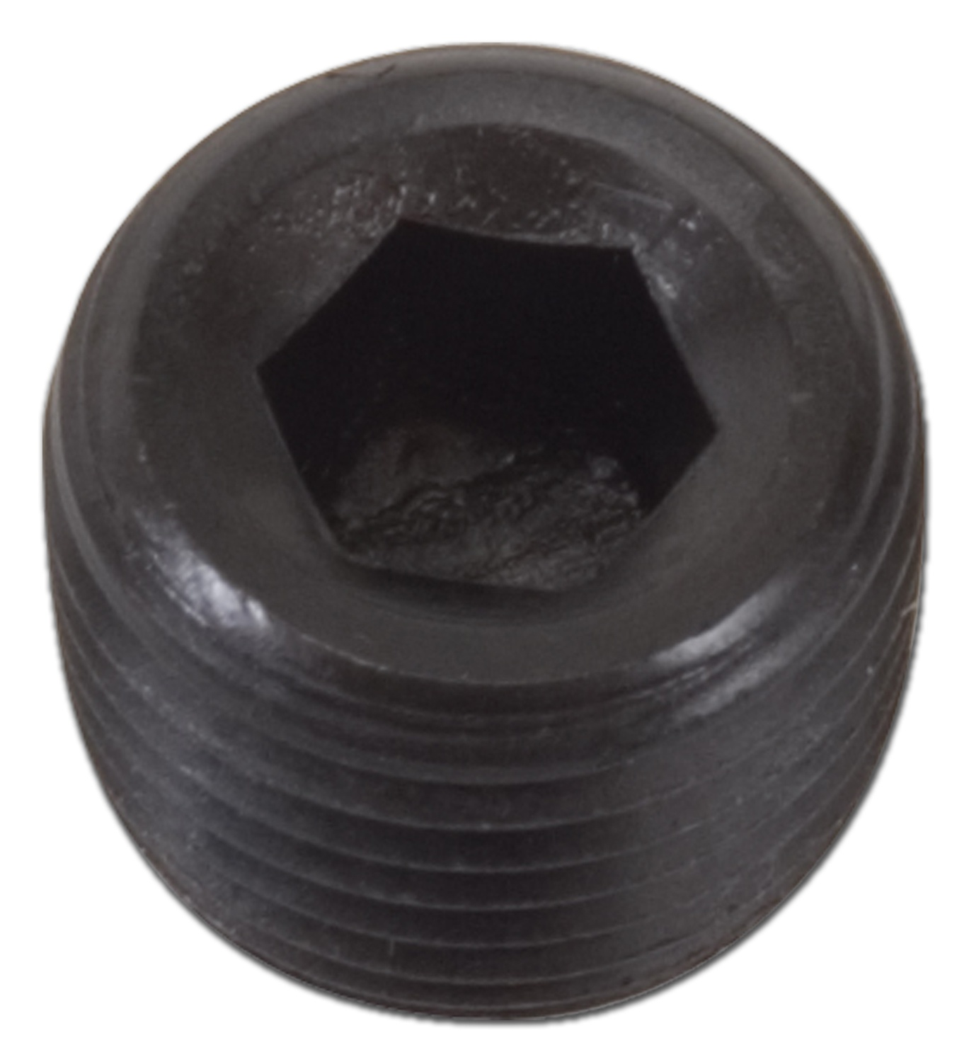 9126 Edelbrock Pipe Plug Fitting 1/2 Inch Fitting Size