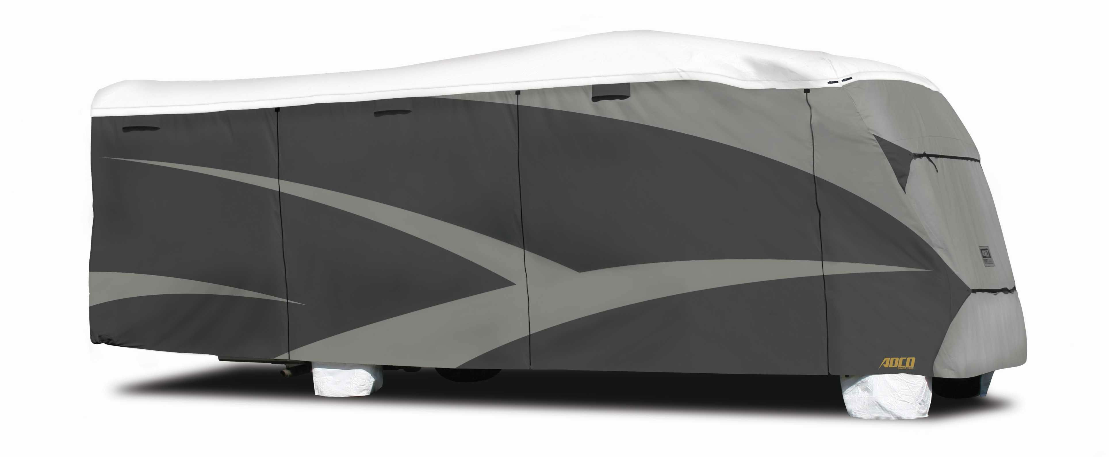 34815 Adco Covers RV Cover For Class C Motorhomes