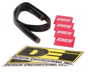 010634 Design Engineering (DEI) Fuel Line Flame Proof Cover For Use