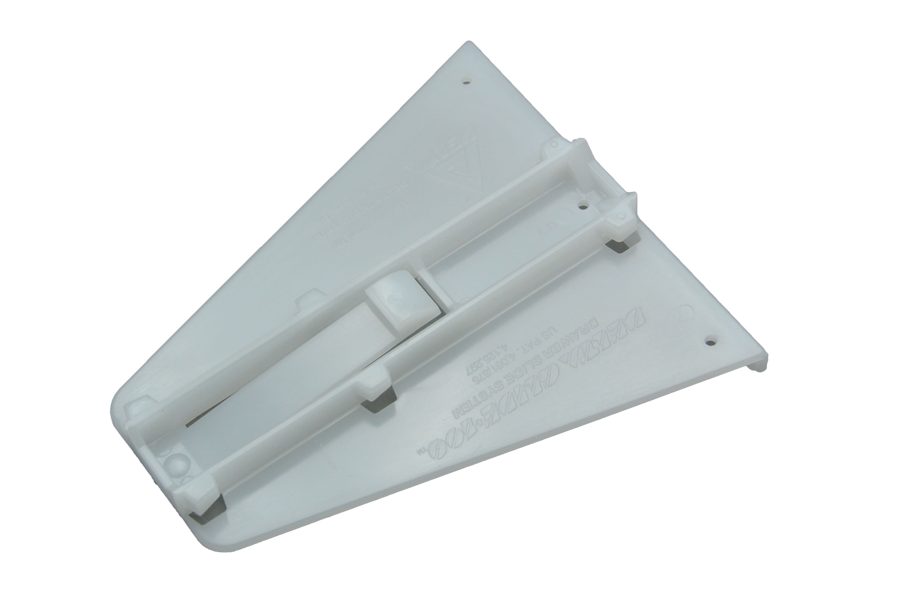 013-110 AP Products Drawer Track Guide Replacement For Delta Monorail