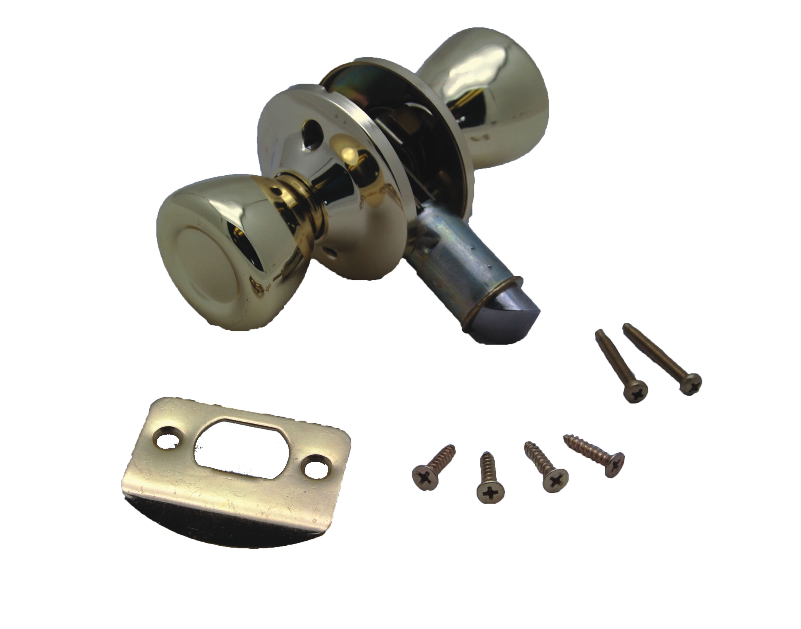 013-203 AP Products Entry Door Latch Dead Bolt Type