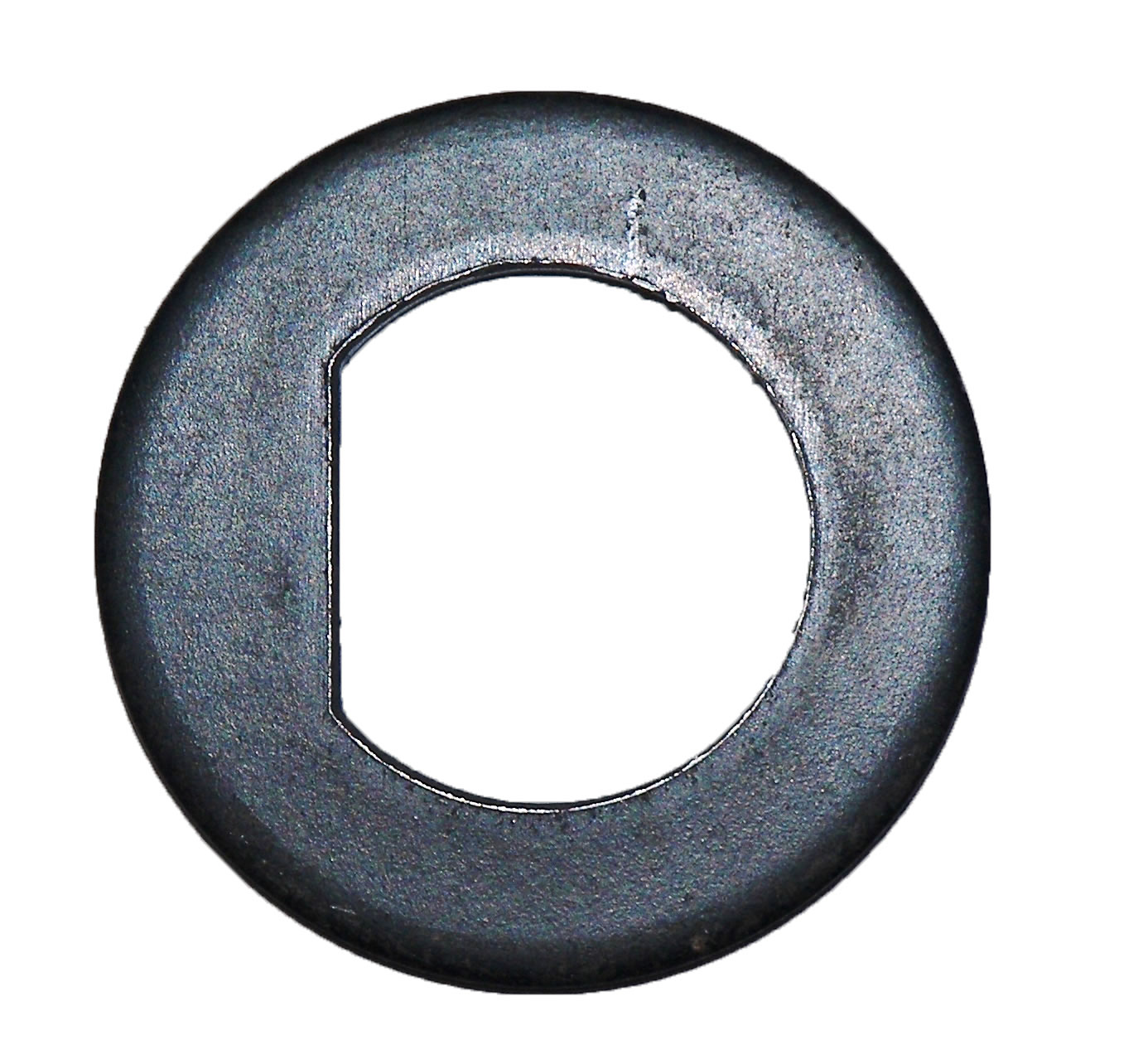 014-119215 AP Products Washer D Flat Hole Shape