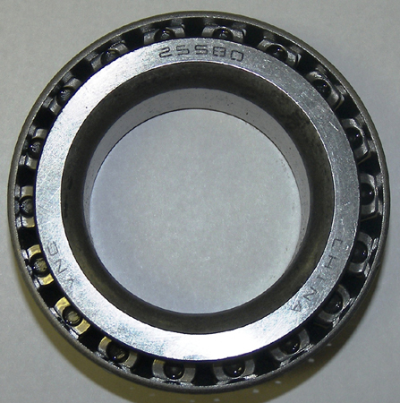 014-122066-2 AP Products Axle Bearing Use With 1-3/4 Inch Out