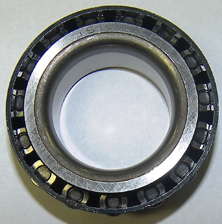 014-122091-2 AP Products Axle Bearing Use With 1-1/4 Inch Out
