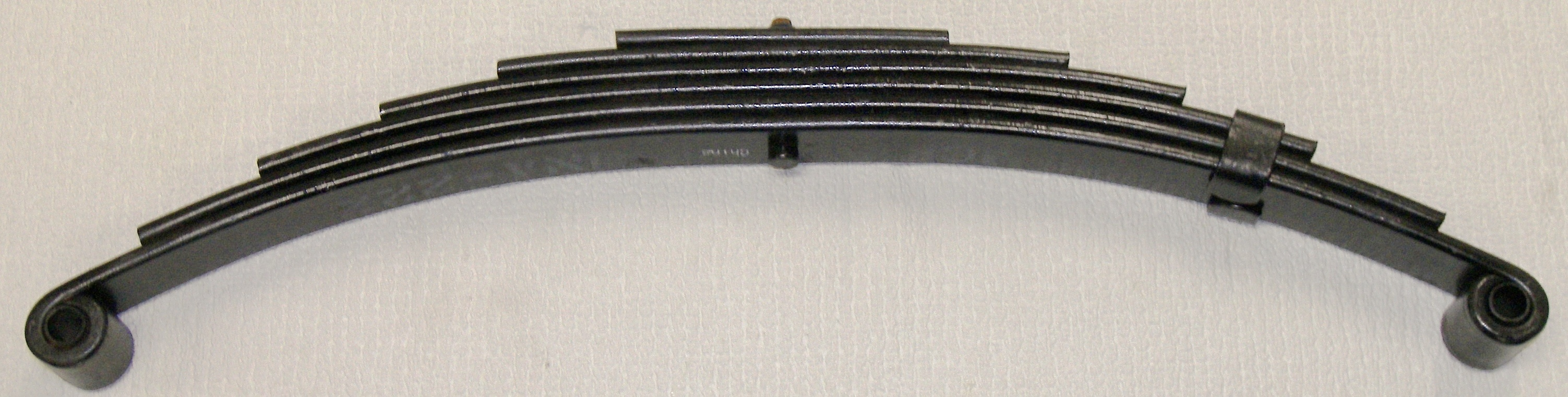 014-122113 AP Products Leaf Spring 1-3/4 Inch Height