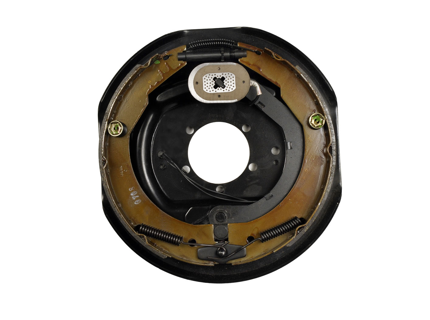014-122259 AP Products Trailer Brake Assembly Fits 4000 Pound To 7000