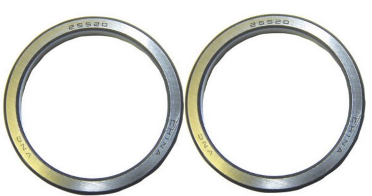 014-124287-2 AP Products Bearing Race 25520