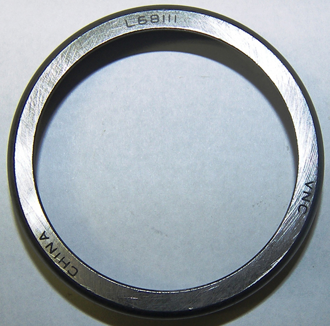014-124296-2 AP Products Bearing Race L-68111