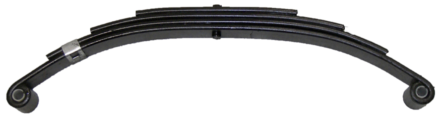014-133982 AP Products Leaf Spring 2-1/2 Inch Lift Height