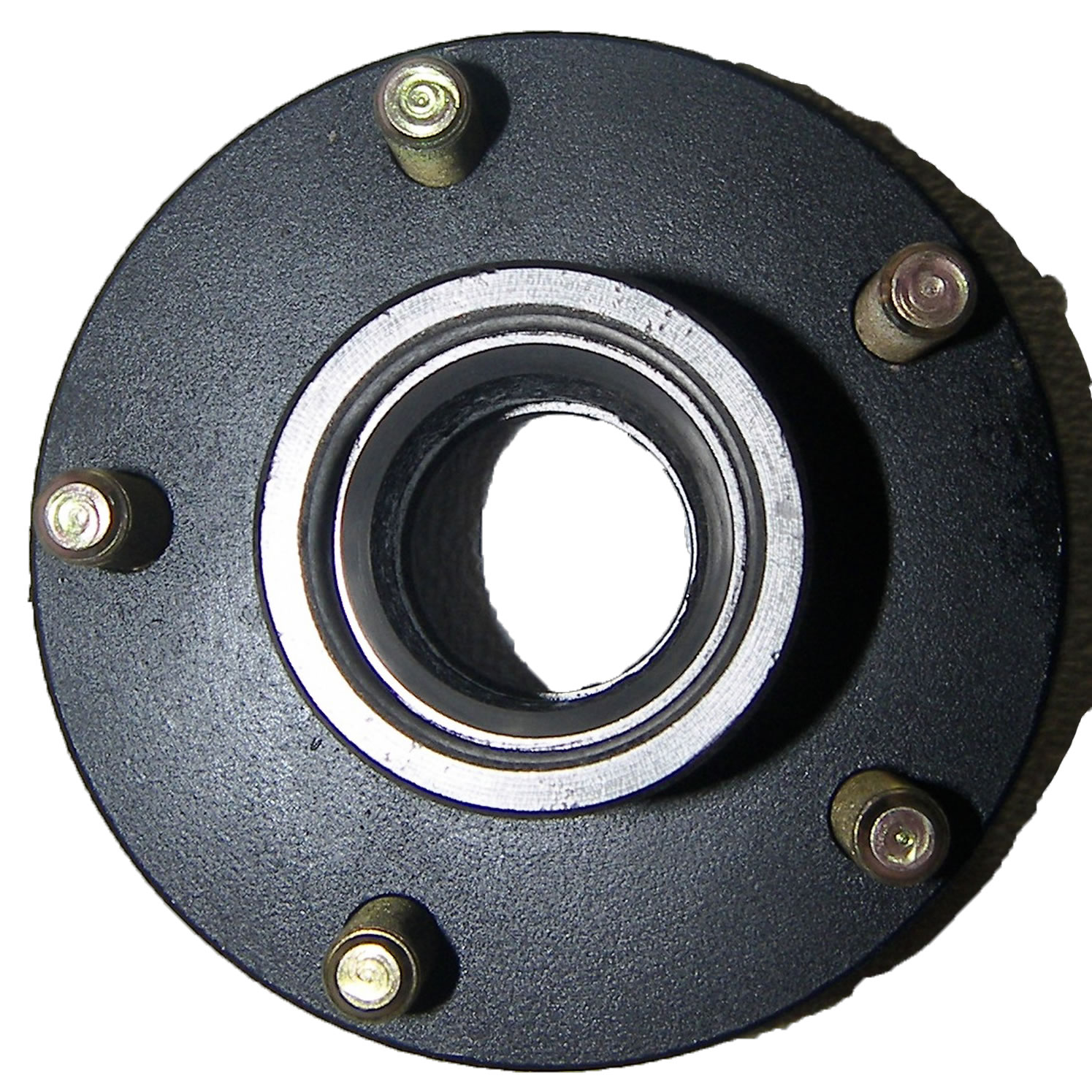 014-134332 AP Products Axle Hub 545-1/2 Inch