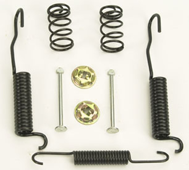 014-136452 AP Products Trailer Brake Hardware Kit For 10 Inch Brake