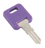 015-269629 AP Products Key Blank Key For Fastec