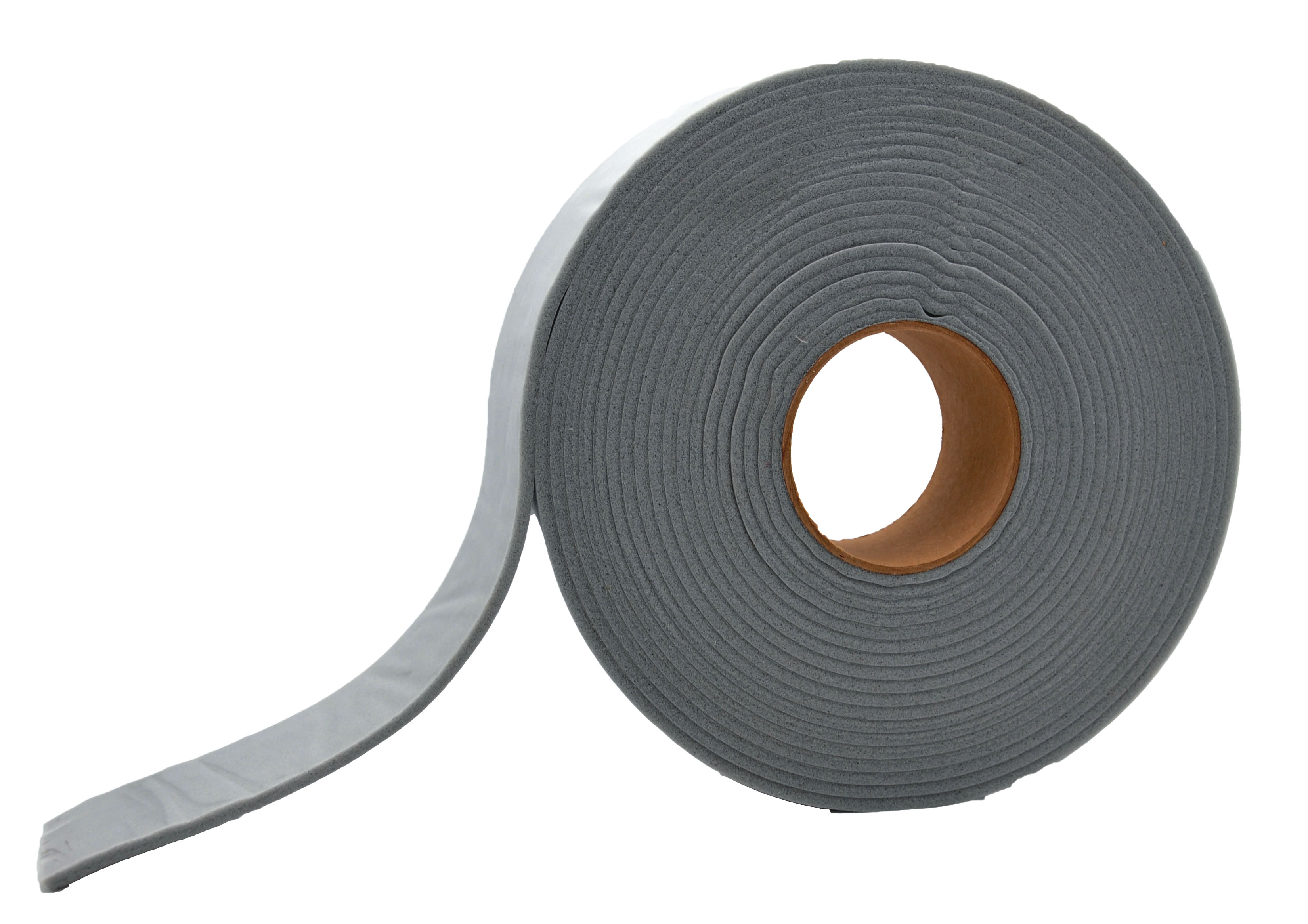 018-141125 AP Products Roof Vent Insulation 30 Feet Length x 1-1/2