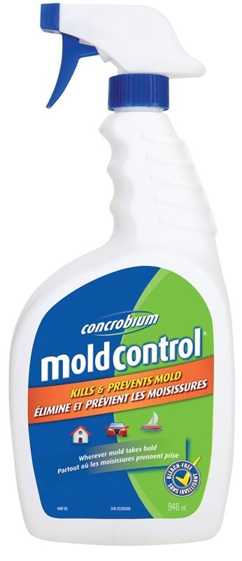 020-946 Concrobium Mold Release Agent Ideal For Fabric Surfaces/