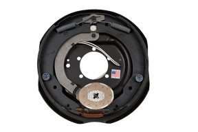 K23-105-00 Dexter Axle Trailer Brake Assembly Dexter 12 Inch Diameter