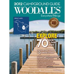 Glcd Woodall Publ Interior Accessories Rv 2011 Great Lakes Woodall