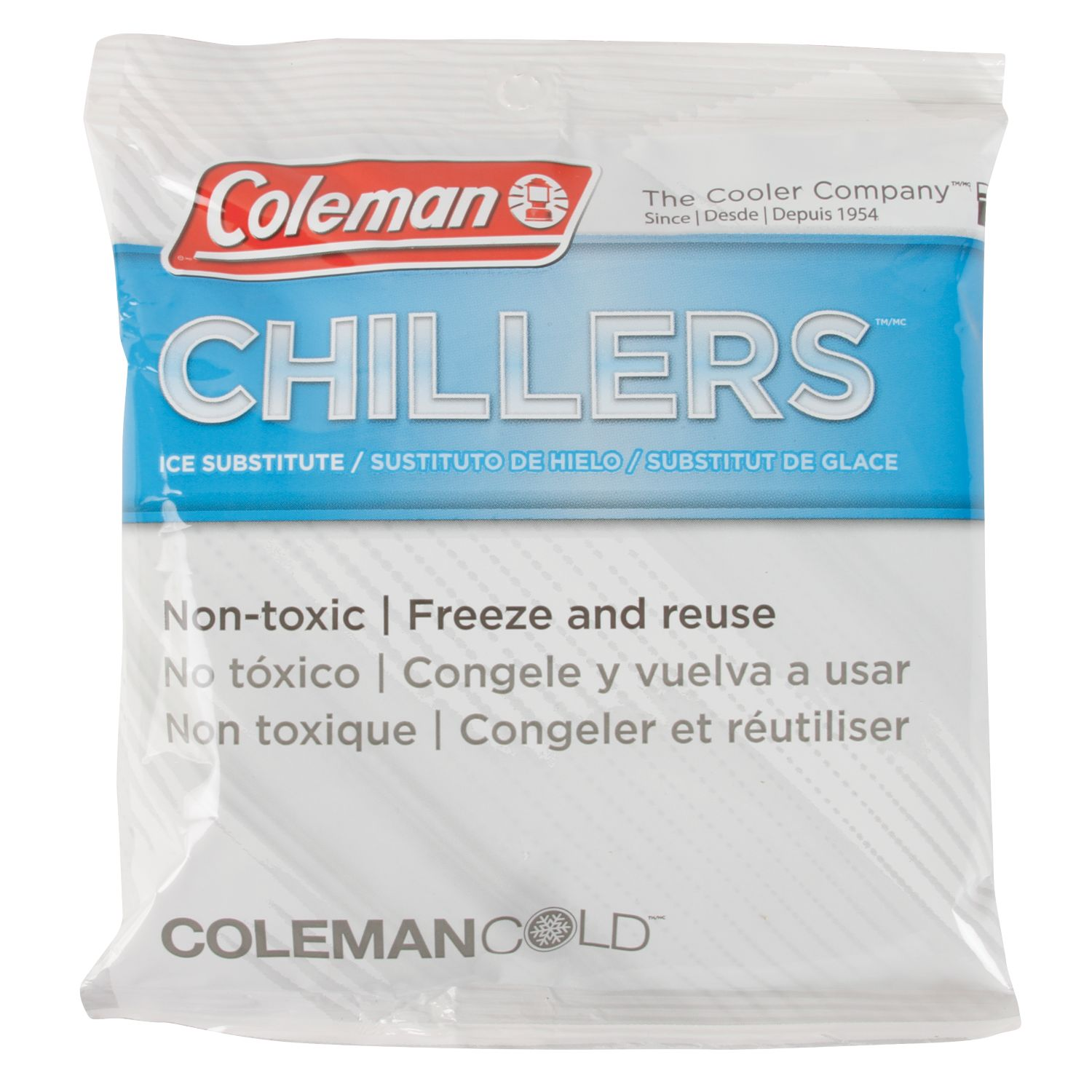 3000003560 Coleman Company Ice Substitute Use With Coleman Beverage