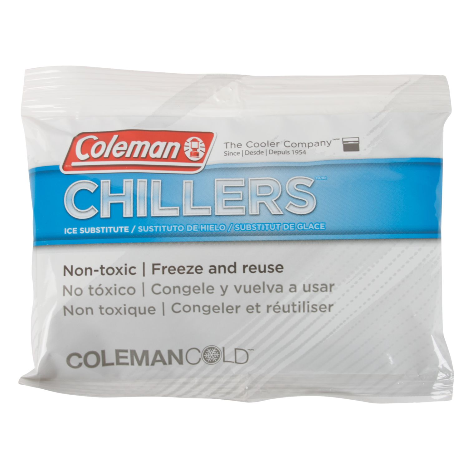 3000003561 Coleman Company Ice Substitute Use With Coleman Beverage