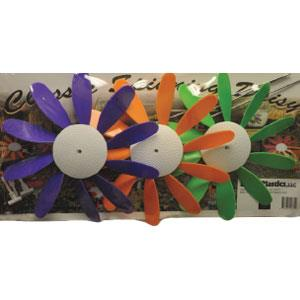 DAISY3MSPRING Fleming Sales Board Game Spring Colors Spinning Daisies