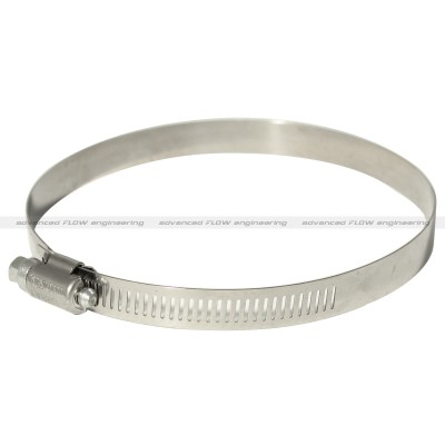 03-50010 AFE/Advance Flow Engineering Hose Clamp 3 to 5 Inch Range