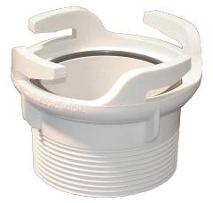 03696 Thetford Sewer Hose Connector For Connecting Sewer Hose to RV