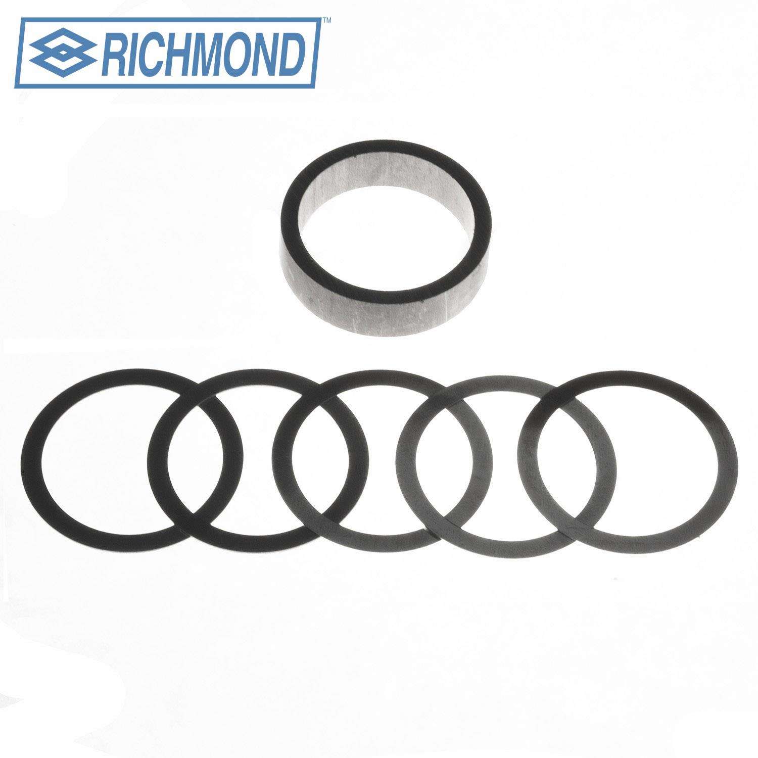 04-0011-S Richmond Gear Differential Pinion Bearing Spacer Ford 8.8/