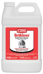 05090 CRC Industries Brake Cleaner Single