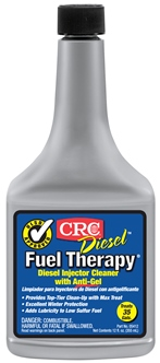 05412 CRC Industries Carburetor Cleaner Used For Lowering Pour Point